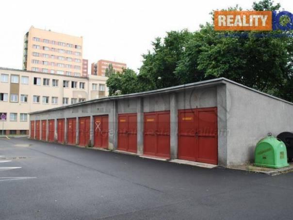 Prodej garáže, Ostrava - Muglinov, foto 1 Reality, Parkování, garáže | spěcháto.cz - bazar, inzerce