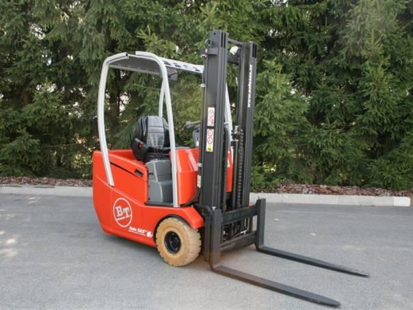 C3E 130 R (PS1039), foto 1 Pracovní a zemědělské stroje, Vysokozdvižné vozíky | spěcháto.cz - bazar, inzerce zdarma