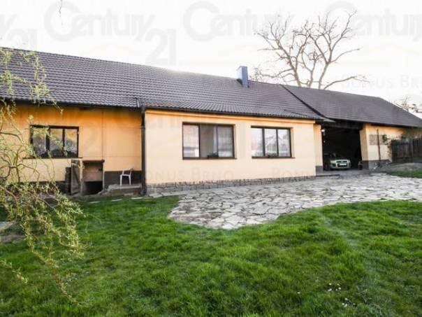 Prodej domu, Velká Bíteš, foto 1 Reality, Domy na prodej | spěcháto.cz - bazar, inzerce