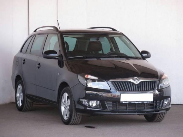 Škoda Fabia 1.2 TSI, foto 1 Auto – moto , Automobily   spěcháto.cz - bazar, inzerce zdarma