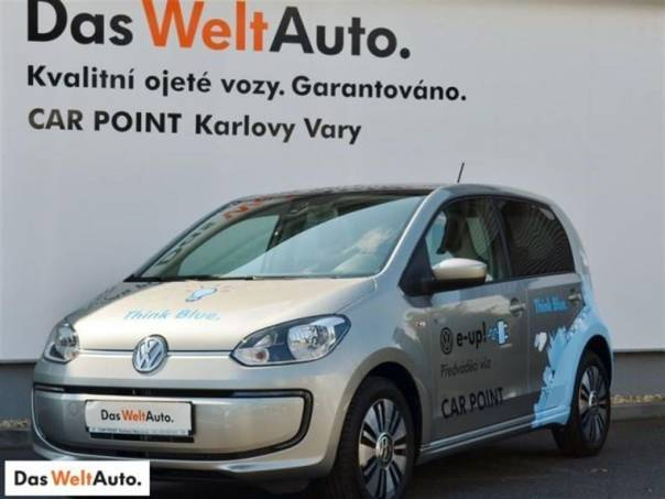Volkswagen up! e, foto 1 Auto – moto , Automobily | spěcháto.cz - bazar, inzerce zdarma