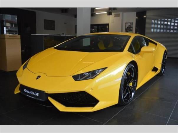 Lamborghini  5.2 V10 LP 610 - 4, foto 1 Auto – moto , Automobily | spěcháto.cz - bazar, inzerce zdarma