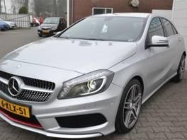 Mercedes-Benz Třída A 1,5   A 180 CDI AMG