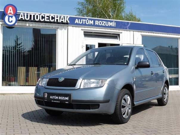 Škoda Fabia 1,4 Life, foto 1 Auto – moto , Automobily | spěcháto.cz - bazar, inzerce zdarma