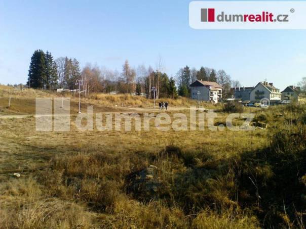Prodej pozemku, Strážný, foto 1 Reality, Pozemky | spěcháto.cz - bazar, inzerce