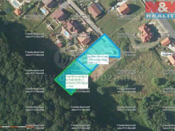 Prodej pozemku, Velké Březno, foto 1 Reality, Pozemky | spěcháto.cz - bazar, inzerce