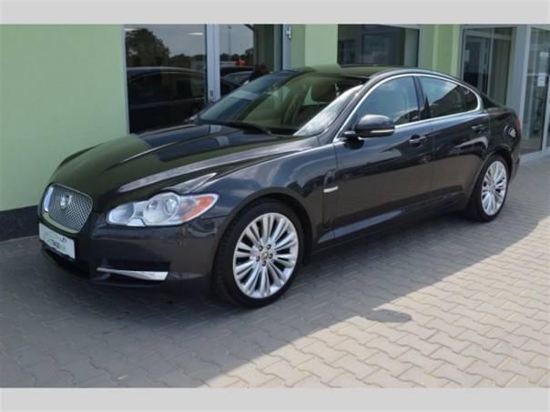 Jaguar XF 3.0 V6 Diesel ++EXKLUZIVNÍ++, foto 1 Auto – moto , Automobily | spěcháto.cz - bazar, inzerce zdarma