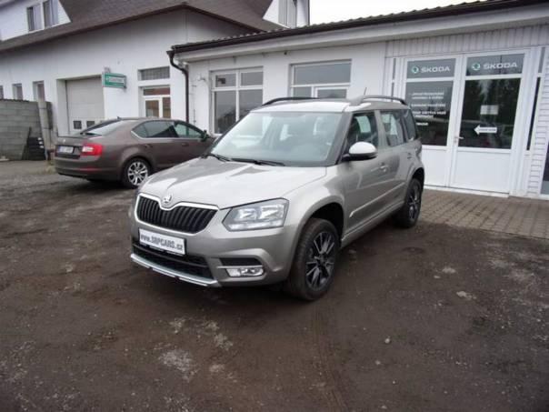 Škoda Yeti 1.2 TSI Ambition, foto 1 Auto – moto , Automobily | spěcháto.cz - bazar, inzerce zdarma