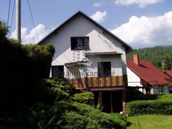 Prodej chaty, Kraslice - Zelená Hora, foto 1 Reality, Chaty na prodej | spěcháto.cz - bazar, inzerce