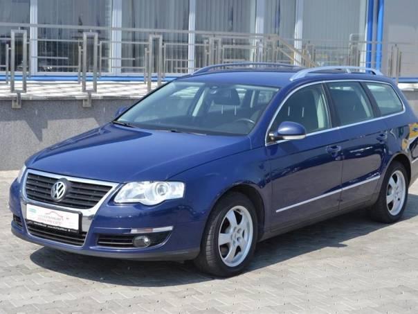 Volkswagen Passat 2,0 125kW *zadáno*, foto 1 Auto – moto , Automobily | spěcháto.cz - bazar, inzerce zdarma