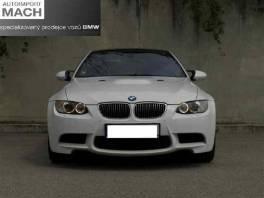 BMW M3 4,0 (E92)