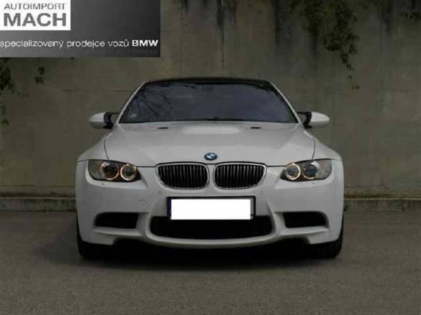 BMW M3 4,0 (E92), foto 1 Auto – moto , Automobily | spěcháto.cz - bazar, inzerce zdarma