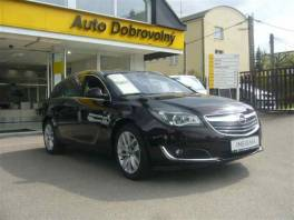 Opel Insignia SPORTS TOURER COSMO A20DTH AT6  0070RVNN