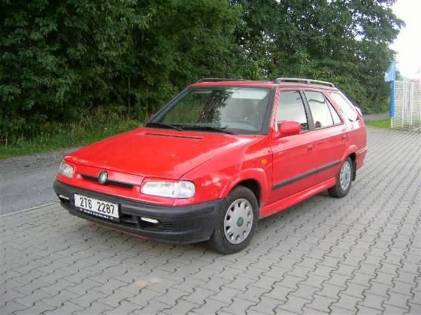 Škoda Felicia 1.9 d, foto 1 Auto – moto , Automobily | spěcháto.cz - bazar, inzerce zdarma