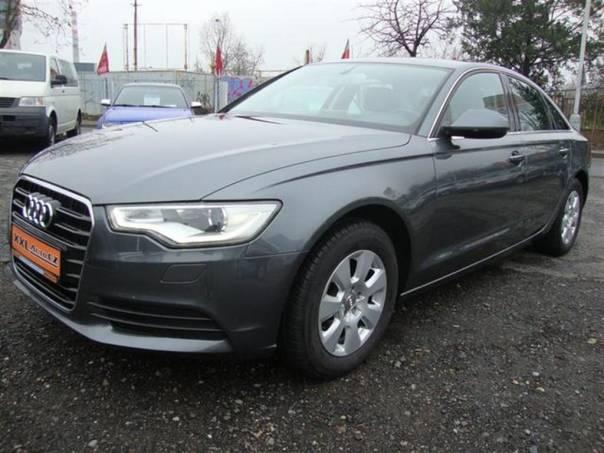 Audi A6 3,0TDi pouze 38tis.KM, foto 1 Auto – moto , Automobily | spěcháto.cz - bazar, inzerce zdarma