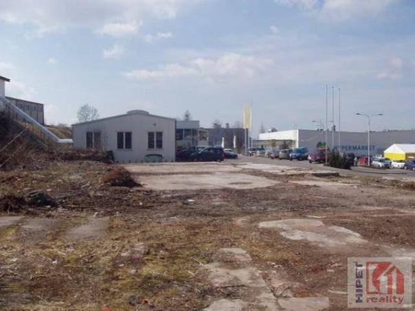 Prodej pozemku Ostatní, Trutnov - Horní Předměstí, foto 1 Reality, Pozemky | spěcháto.cz - bazar, inzerce