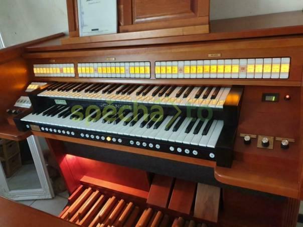 špičkové varhany Johannus, foto 1 Hobby, volný čas, Hudba | spěcháto.cz - bazar, inzerce zdarma