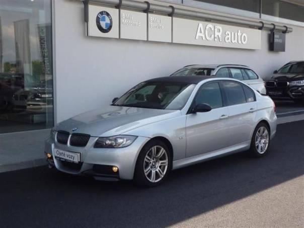 BMW Řada 3 330d xDrive M Paket ACRauto, foto 1 Auto – moto , Automobily | spěcháto.cz - bazar, inzerce zdarma