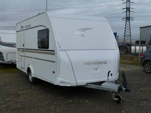 Caraone 420 QD, foto 1 Užitkové a nákladní vozy, Camping | spěcháto.cz - bazar, inzerce zdarma