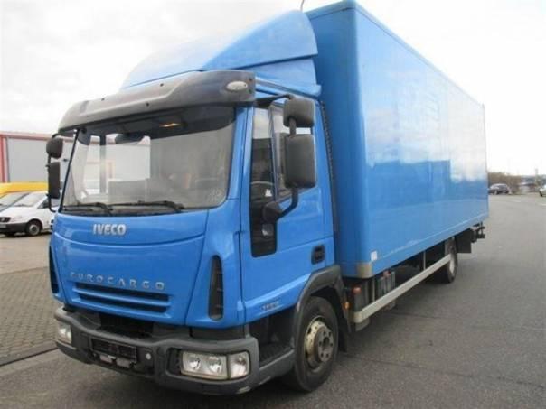 Eurocargo 75E15 skříň 7,2m, foto 1 Užitkové a nákladní vozy, Nad 7,5 t | spěcháto.cz - bazar, inzerce zdarma