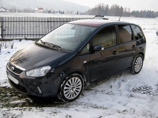 Ford C-MAX 2.0 TDCI TITANIUM  NAVI PANORAMA ...full, foto 1 Auto – moto , Automobily | spěcháto.cz - bazar, inzerce zdarma