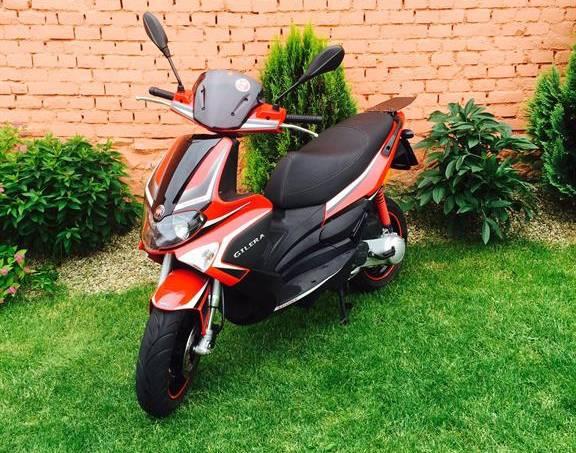 Gilera Runner , foto 1 Auto – moto , Motocykly a čtyřkolky | spěcháto.cz - bazar, inzerce zdarma