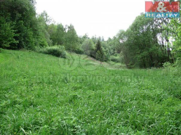 Prodej pozemku, Vimperk, foto 1 Reality, Pozemky | spěcháto.cz - bazar, inzerce