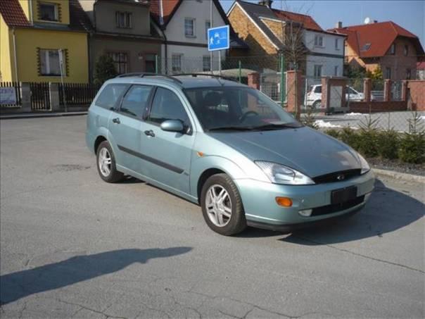 Ford Focus 1.6 i, foto 1 Auto – moto , Automobily | spěcháto.cz - bazar, inzerce zdarma
