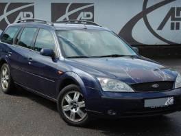 Ford Mondeo 1.8 LPG , Auto – moto , Automobily  | spěcháto.cz - bazar, inzerce zdarma