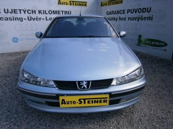 Peugeot 406 2.0HDI TOP TAV , foto 1 Auto – moto , Automobily | spěcháto.cz - bazar, inzerce zdarma
