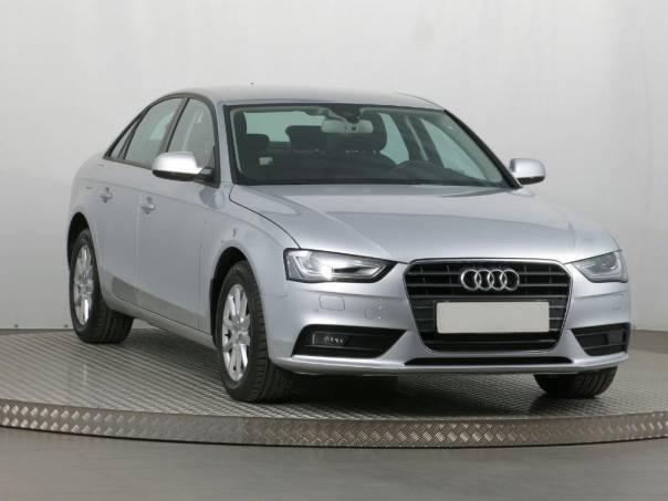 Audi A4 2.0 TDI, foto 1 Auto – moto , Automobily | spěcháto.cz - bazar, inzerce zdarma