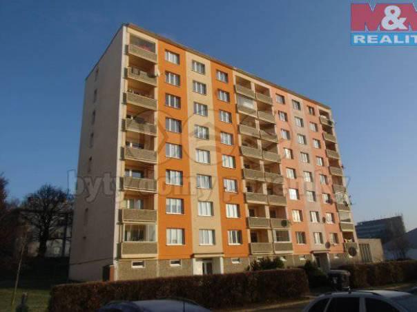 Pronájem bytu 2+1, Rakovník, foto 1 Reality, Byty k pronájmu | spěcháto.cz - bazar, inzerce