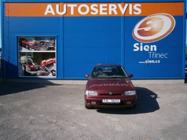 Škoda Felicia 1.3 Mpi, foto 1 Auto – moto , Automobily | spěcháto.cz - bazar, inzerce zdarma