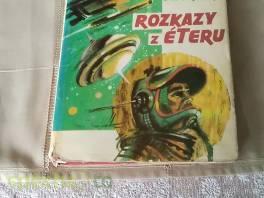 Kapitán Nemo 3 - Neviditelná armáda - Rozkazy z éteru , Hobby, volný čas, Knihy  | spěcháto.cz - bazar, inzerce zdarma