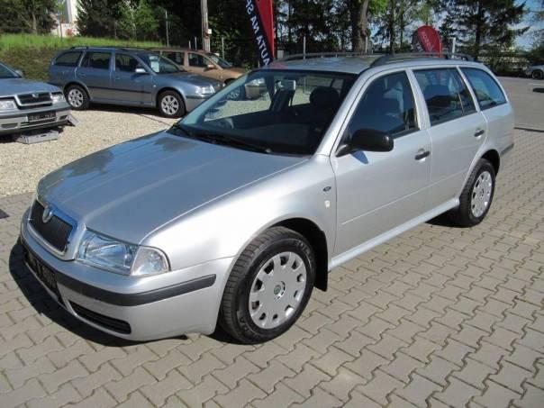 Škoda Octavia 1.9 TDi,COMBI el okna,klima, foto 1 Auto – moto , Automobily | spěcháto.cz - bazar, inzerce zdarma
