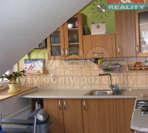Prodej bytu 3+kk, Krnov, foto 1 Reality, Byty na prodej | spěcháto.cz - bazar, inzerce