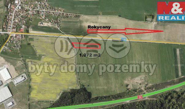 Prodej pozemku, Ejpovice, foto 1 Reality, Pozemky | spěcháto.cz - bazar, inzerce