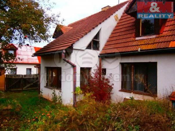 Prodej domu, Vroutek, foto 1 Reality, Domy na prodej | spěcháto.cz - bazar, inzerce