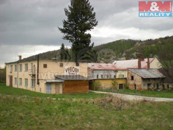 Prodej nebytového prostoru, Třemešná, foto 1 Reality, Nebytový prostor   spěcháto.cz - bazar, inzerce