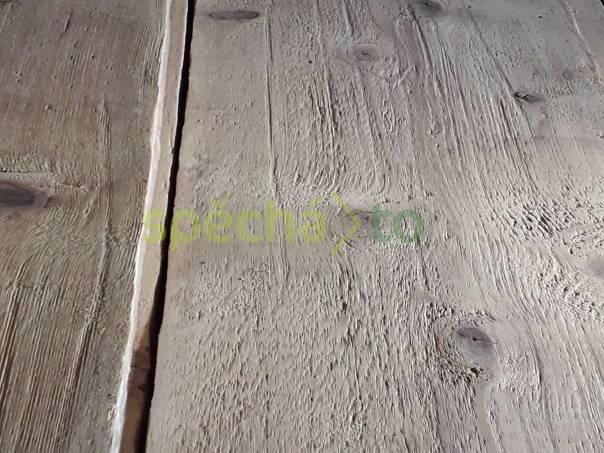 Prodám staré podlahové fošny., foto 1 Dům a zahrada, Stavba a rekonstrukce   spěcháto.cz - bazar, inzerce zdarma