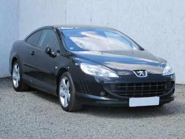 Peugeot 407 2.7 HDI, foto 1 Auto – moto , Automobily | spěcháto.cz - bazar, inzerce zdarma