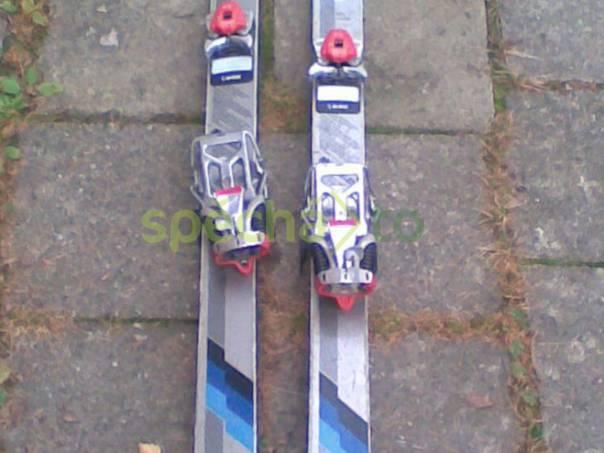 Prodám lyže Blizzard s vázáním, foto 1 Sport a příslušenství, Zimní sporty | spěcháto.cz - bazar, inzerce zdarma