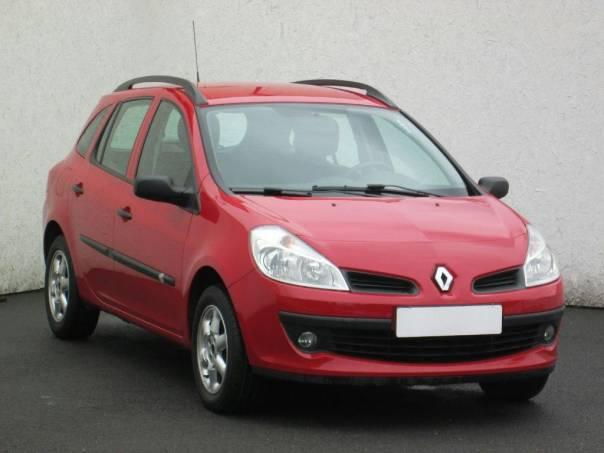 Renault Clio 1.2 16V, foto 1 Auto – moto , Automobily | spěcháto.cz - bazar, inzerce zdarma