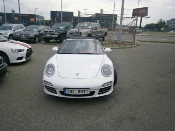 Porsche 911 977 CARRERA 4S CABRIO,, foto 1 Auto – moto , Automobily | spěcháto.cz - bazar, inzerce zdarma