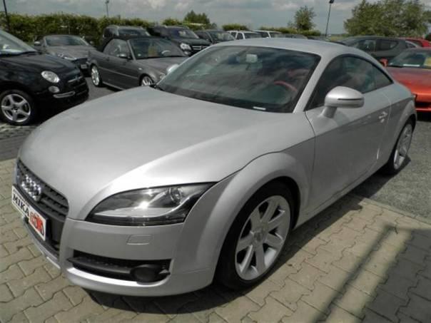 Audi TT 2.0 TFSi 147kW, 1. MAJITEL, foto 1 Auto – moto , Automobily | spěcháto.cz - bazar, inzerce zdarma