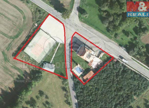 Prodej nebytového prostoru, Borek, foto 1 Reality, Nebytový prostor | spěcháto.cz - bazar, inzerce