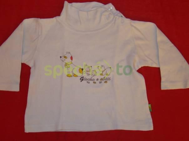 triko s rolákem , foto 1 Pro děti, Dětské oblečení  | spěcháto.cz - bazar, inzerce zdarma