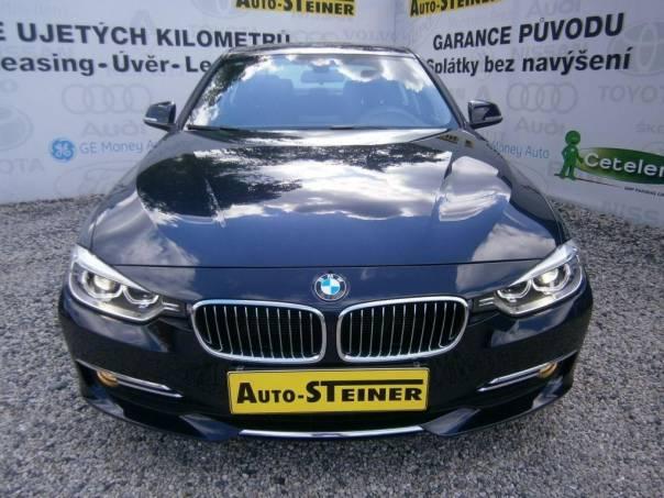 BMW Řada 3 320d LUXURY Navi, Xenony, Automat , foto 1 Auto – moto , Automobily | spěcháto.cz - bazar, inzerce zdarma