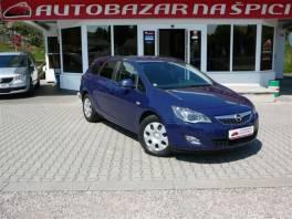 Opel Astra 1,7CDTI 81 kW, NOVÉ V ČR-CEBIA , Auto – moto , Automobily  | spěcháto.cz - bazar, inzerce zdarma