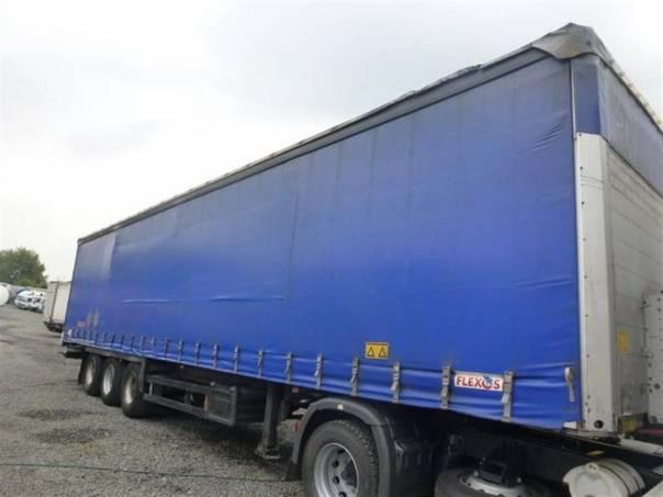 CARGOBULL AG-3.STR SHRNOVÁNÍ, foto 1 Užitkové a nákladní vozy, Přívěsy a návěsy | spěcháto.cz - bazar, inzerce zdarma
